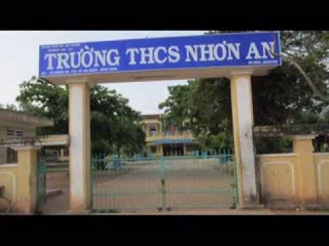 Trường THCS Nhơn An -Bài giảng bằng PP Bàn tay nặn bột môn Hóa học 2012-2013