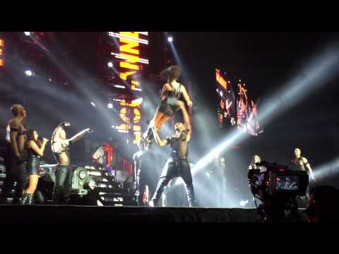 Little Mix - Medley (Talk Dirty/Can't Hold Us) (Live Salute Tour, Nottingham)