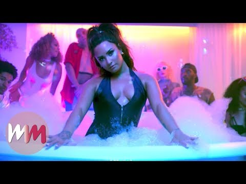 Download Youtube: Top 10 Best Demi Lovato Music Videos