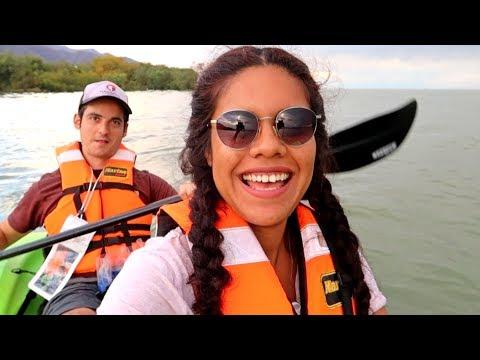 BEST DAY EVER !?  SATURDAY At LAKE CHAPALA ! 🛶 (AJIJIC, MEXICO TRAVEL VLOG)