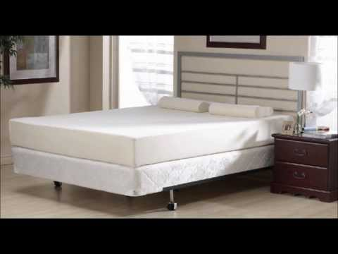 Tuft and Needle 10 Mattress Unboxing and Review
