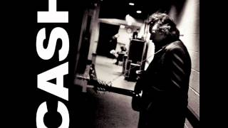 Johnny Cash - The Mercy Seat