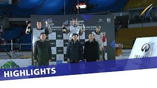 Highlights | Mark McMorris reigns supreme in Beijing Big Air | FIS Snowboard