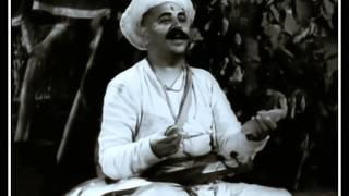 Abhang Sant Tukaram - Aanandache Dohi Anand Tarang - Singer Lata Mangeshkar