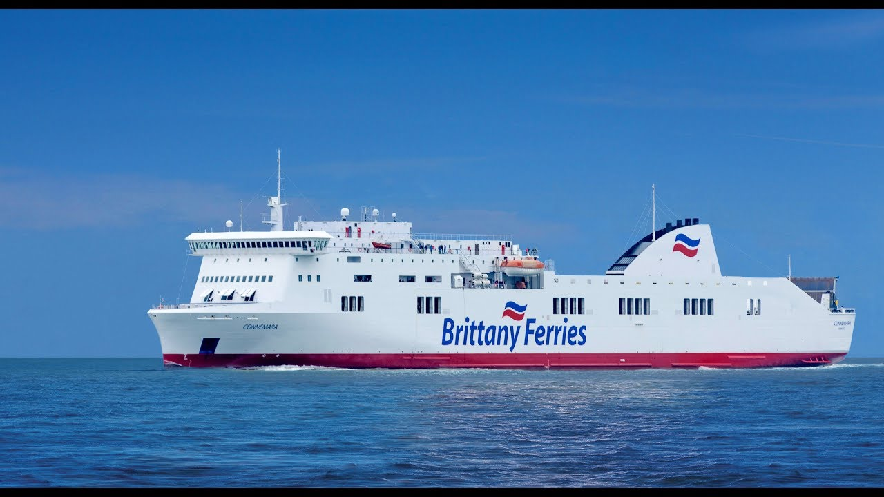 Image result for connemara ferry