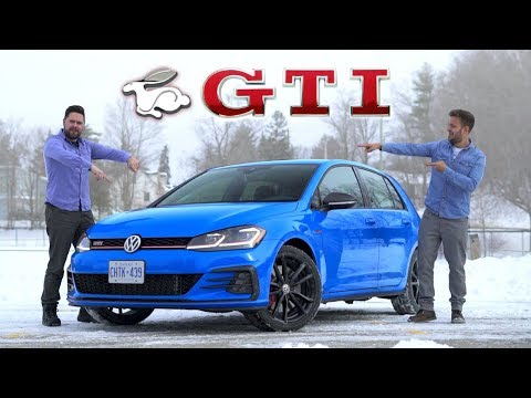 2019 VW GTI Rabbit Review // The Best Daily Driver Just Got Better