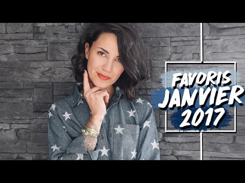 JANVIER 17 / FAVORIS BEAUTÉ & LIFESTYLE | Coline