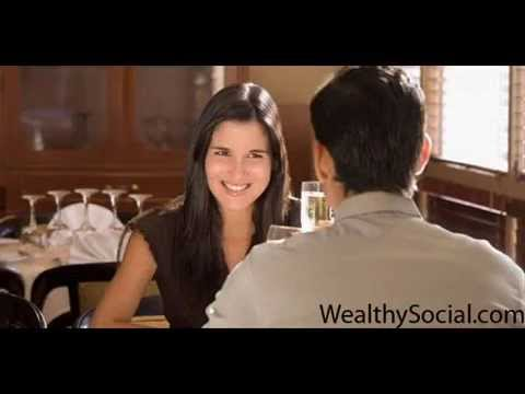 Online Dating : Best Online Dating Sites for the Wealthy from YouTube · Duration:  1 minutes 1 seconds