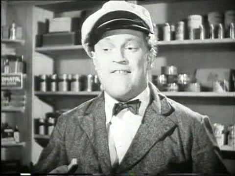 Tandkräm Stomatol reklamfilm