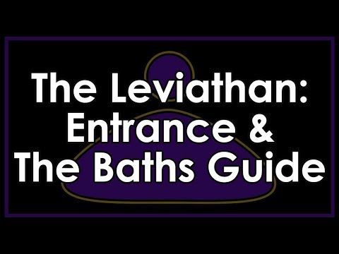 Destiny 2: The Leviathan Raid - Entrance & The Baths Strategy Guide