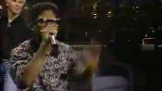 Paul Shaffer - When the radio is on (live version)