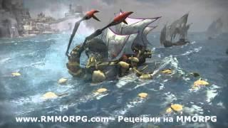 Онлайн игра Pirate Storm видео обзор