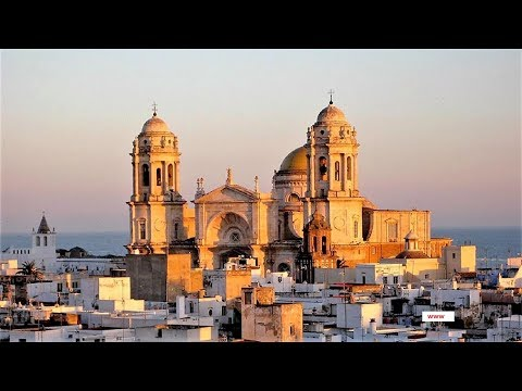 Cadiz, Spain: Our visit to one of 37 ports.