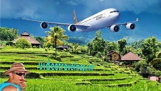 Denpasar International Airport - Arrival ✈️ Bali