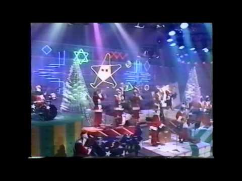 TAKE FIVE/MERRY X'MAS SHOW 1987