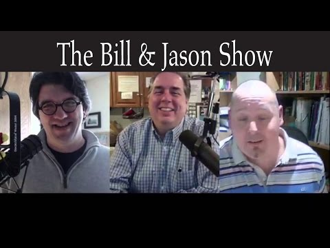 Achievement with Pete Hawkins | Bill and Jason Show | #DJNTV