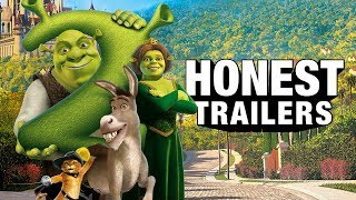 Honest Trailers | Shrek 2