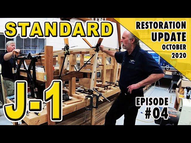 FoF Mechanic's Corner - Update on Restoration Projects - October 2020