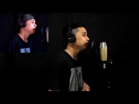 Locked Away - R City ft Adam Levine Bogex Luna vocal cover