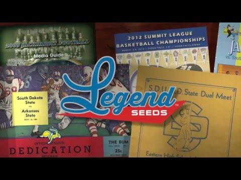 Jackrabbit Legends - Zach Zenner