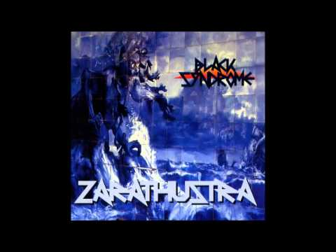 블랙신드롬(Black Syndrome) -  Zarathustra 3 The Sign of Apocalypse(연주곡) mp3