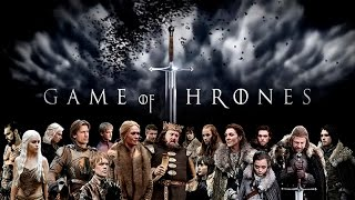Игра престолов (5 сезон) Game of Thrones