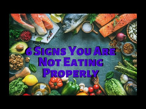 6-signs-you-are-not-eating-properly-|-keto-die