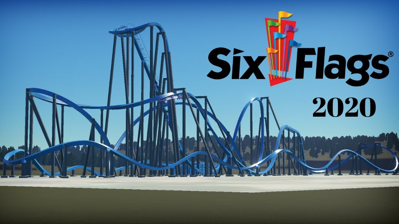 six flags nj opening day 2020