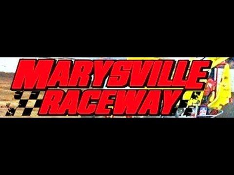 Marysville Mishaps Sept 17, 2016