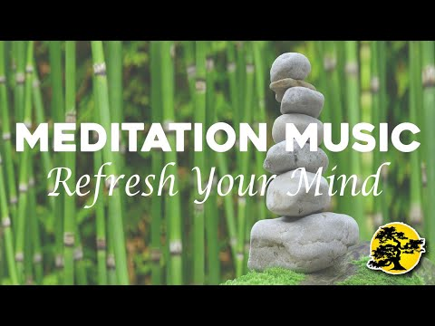 Super Deep Meditation Music- Calm Music, Relax Music, Stress Relief, Relaxation