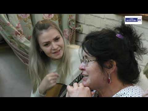 Оксана Салтанова и Наталья Хабибуллина! Девичьи посиделки!