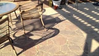 Archadeck's Custom Pergola & Patio Design In Lisle, Il
