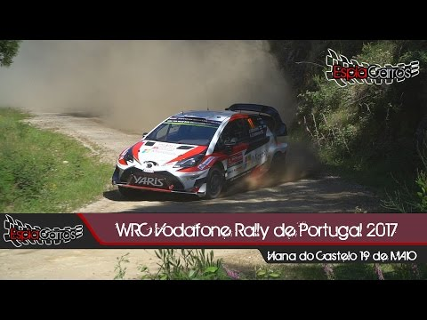 ★★★★★ WRC Vodafone Rally de Portugal 2017 - Viana do Castelo ( FULLHD ) 1080P/60FPS