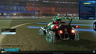 RL Competitive Hoops
