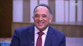 المخرج حسني صالح ناوي على إيه لأبطال مسلسل