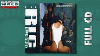 Lil Ric - Deep In Tha Game [Full Album] Cd Quality