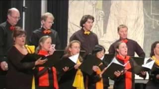 COCKTAILS - für Chor a capella  von Bernhard Voelz  ...Mai-Tai, Manhattan, Caipirinha, Mojito...