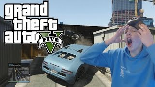 W2S Plays GTA 5 - WOULD ONE BE MAD?  - GTA 5 Funny Moments
