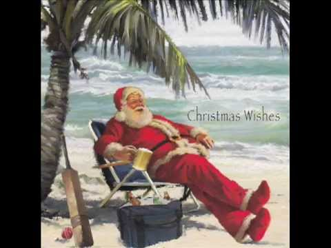 The Aussie Christmas Song.