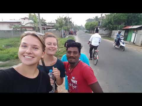 #10 Anuradhapura + Jaffna, Sri Lanka - ACHTERVOLGD IN EEN FORT?!?!