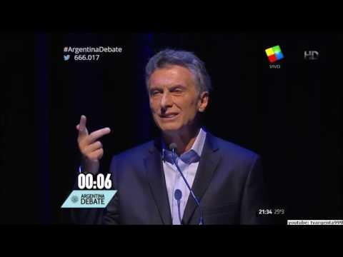 """Macri: """"Yo me comprometo a construir los 3 mil jardines de infantes que faltan"""""""