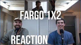 FARGO Season 1 Episode 2 REACTION