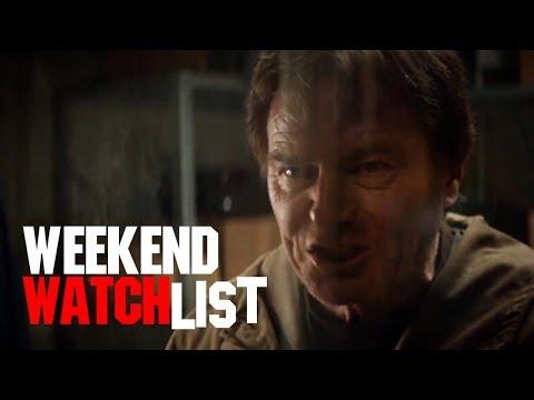 Weekend Watchlist: 'Godzilla,' 'Million Dollar Arm,' & More