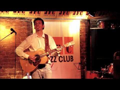 Andrea Valeri Train-ing live @ JFC Jazz Club