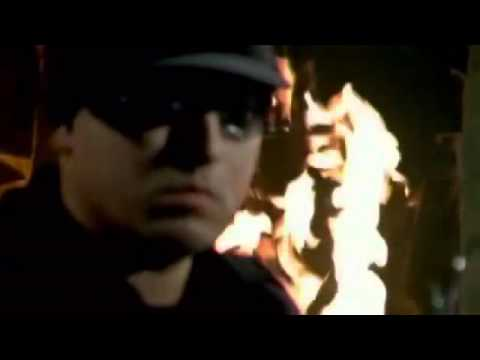Gata Fiera Full (Extended Video Edition) - Trebol Clan ft. Hector el Father and Mister J.avi