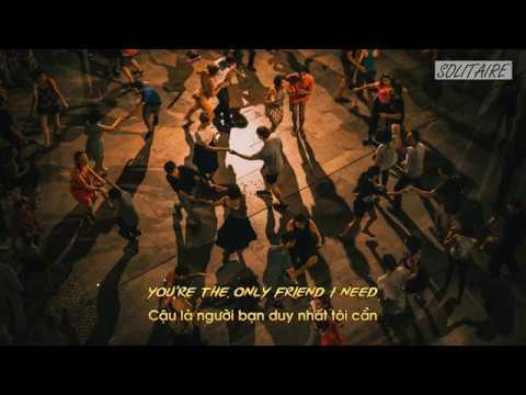 [Lyrics+Vietsub] Lorde - Ribs