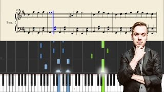 Baixar - Set It Off Wolf In Sheep S Clothing Piano Tutorial Grátis