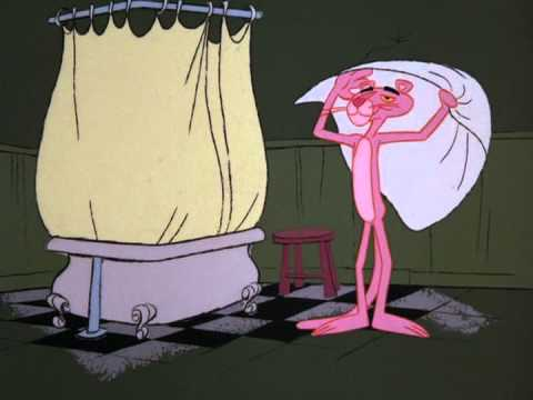 The Pink Panther Show - Season 4