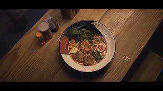 Japanese Food - Little Tokyo in Düsseldorf