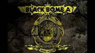Lady Lazy - Black Bomb A